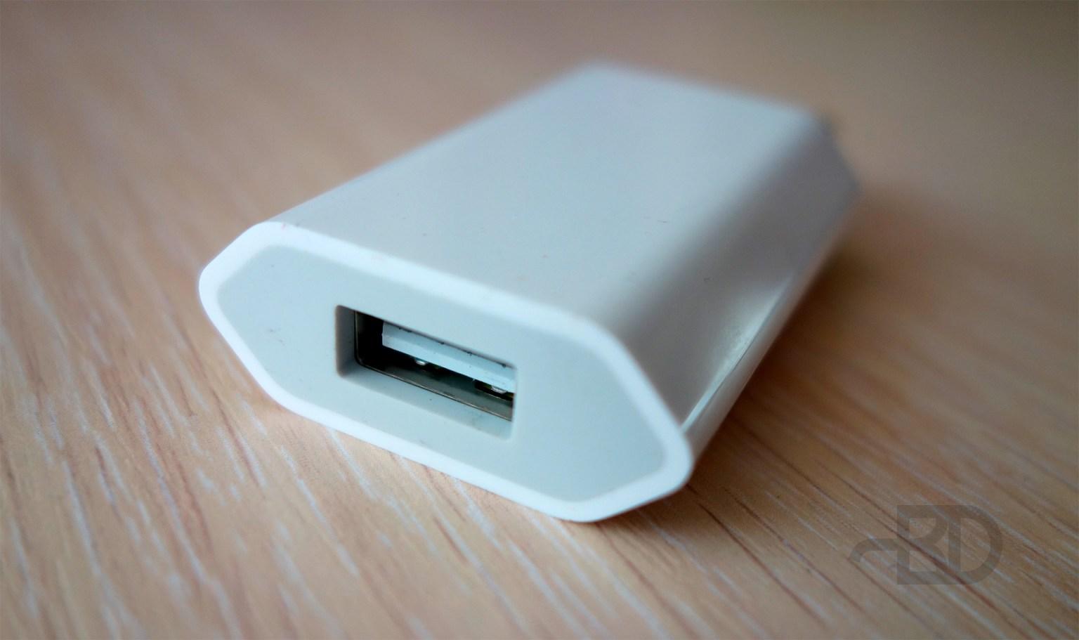 Зарядное устройство Apple A1400